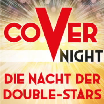 COVER NIGHT - die Nacht der Double Stars