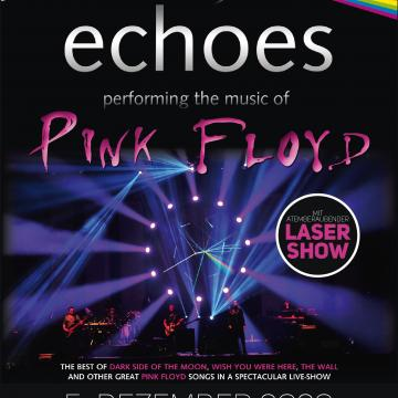 Echoes – performing the music of PINK FLOYD