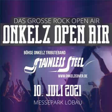 ONKELZ- OPEN AIR