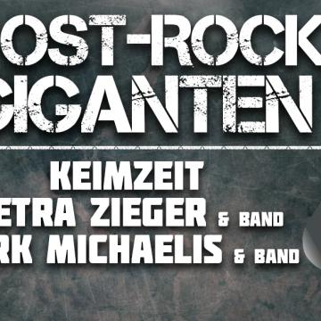 Ost-Rock-Giganten