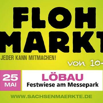 Open Air Flohmarkt
